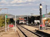 Adif mejorará sistema seguridad paso nivel estación Almadenejos-Almadén (Ciudad Real)