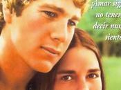 """""""Love story"""" (Arthur Hiller, 1970)"""