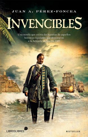 'Invencibles' -Juan A. Pérez-Foncea