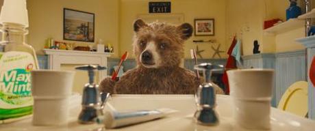 柏靈頓 : 熊愛趴趴走(Paddington)劇照