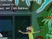 Vamos aventuras Rick Morty