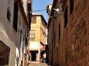 Calle Juan Dios, Toledo