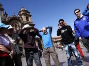 Estiman millones turistas llegarán Cusco