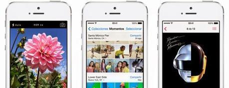 Cómo recuperar las fotos borradas en iPhone y iPad