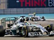 Lewis Hamilton ganó Dhabi nuevo campeón