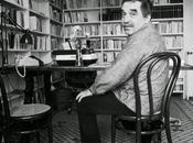 Archivo García Márquez adquirido Universidad Texas