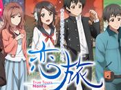 Animes Primavera 2013 (1/3)