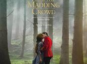 "Póster teaser trailer ""far from madding crowd"""
