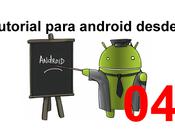Aprende programar Android desde cero Herramientas desarrollo