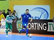 Sporting pasa Final Four tras eliminar Inter Movistar Lisboa (1-0)