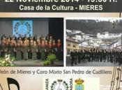 Santa Cecilia coral Mieres