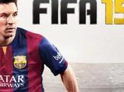 Tercera actualización para Fifa