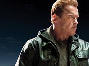 Nueva Imagen T-800 Para Terminator: Genisys