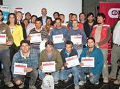 Hogar+ realiza taller N°50 llega 1000 capacitados 2014