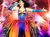Katy Perry, artista elegida para intermedio Super Bowl