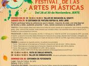 Eventos #Otoñada2014 (28, noviembre)