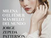 Milena fémur bello mundo, Premio Planeta 2014