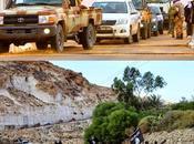 "ahora, ""rebeldes"" libios ISIS ""llegado"" Libia, ""vinieron"" Libia)"