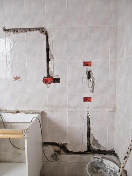 Nouvelle cuisine paperblog for Ideas para cubrir paredes