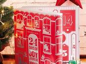 Navidad llegado Body Shop