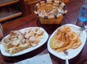 Ruta gastronómica Galicia
