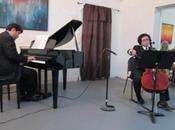 Realizarán concierto música fronteras Asocación Carlotta Petrina