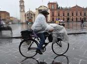 Frente frío provocará lluvias Luis Potosí