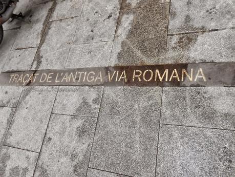 De PedróBarcelona Antigua Vía La RomanaEn Trazado Del Plaça 1FcKJTl