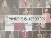 Winter 2015 Colors Design