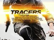 """Póster """"tracers"""" tayler lautner"""