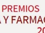 Ganadores Edición Premios Cosmetica Farmacia