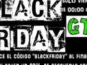"""Goblintrader también hace """"Viernes Negro"""""""