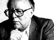 Cualquier cosa pase escritor alimento, Augusto Monterroso