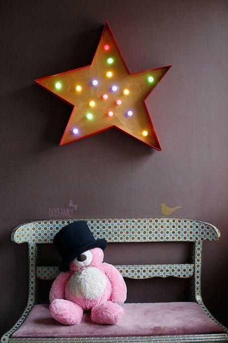 Universo infantil decorar con peluches paperblog for Decoracion infantil barata