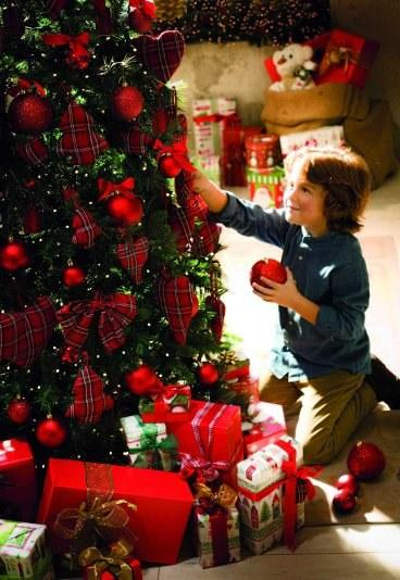 Consejos para decorar tu rbol de navidad paperblog - Decorar la casa de navidad ...