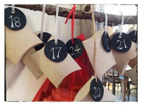 Navidad Calendario de Adviento Naia_2