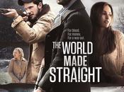 "Primer trailer v.o. ""the world made straight"""