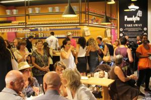 El Mercat de Glòries, la nueva Barcelona gastronómica