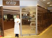 César Anca abre restaurante Corte Inglés Maisonave Alicante