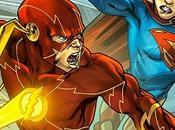 Supergirl Podría Compartir Mismo Universo Arrow Flash