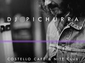 "SESION PICHURRA"" COSTELLO CAFÉ NITE CLUB (Dance Floor) SABADO NOVIEMBRE- 23:30 HORAS 3:30 Caballero Gracia Metro Gran"