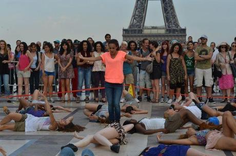 Fotograma: French Women (2014)