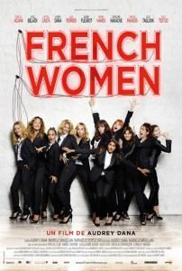 Póster: French Women (2014)