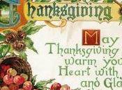 Thanksgiving Acción Gracias 2014