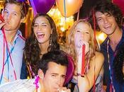 Decoracion para fiestas adultos-Ideas Originales