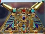 Cruz Egipcia: llave vida eterna para momias