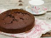 "Bizcocho chocolate toda vida"""