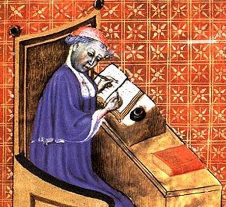 Raimundo de Toledo, impulsor de la Escuela de Traductores de Toledo