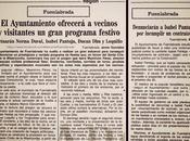 Isabel Pantoja canceló concierto Fuenlabrada