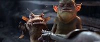 Primer trailer de Strange Magic de Lucas Films